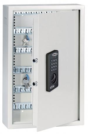 Rottner Elektronik Schlüsselschrank Keytronic 100