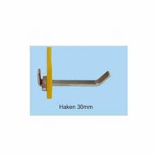 STS Haken 30 mm