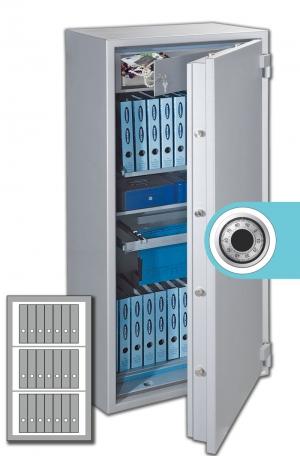 Rottner Papiersicherungsschrank PaperNorm Premium 120 Z