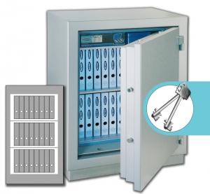 Rottner Papiersicherungsschrank MegaPaper 140 Premium