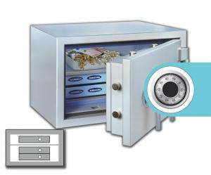 Rottner Papiersicherungsschrank SuperPaper 40 Z Premium