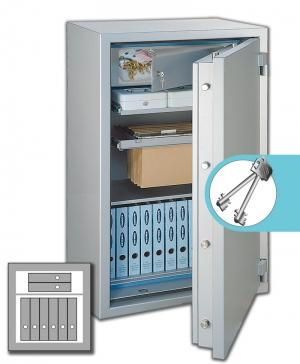 Rottner Papiersicherungsschrank GigaPaper 65 Premium