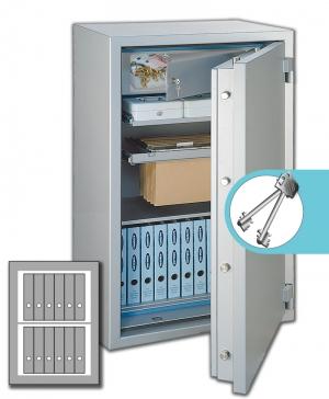Rottner Papiersicherungsschrank GigaPaper 85 Premium