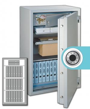 Rottner Papiersicherungsschrank GigaPaper 140 Premium Z