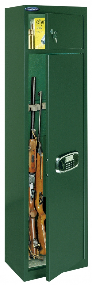 Rottner Munitionsschrank Waffenschrank GUN 5 EL