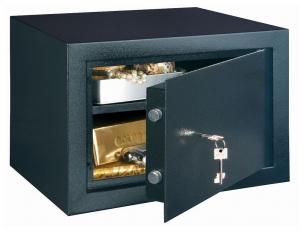 Rottner Baseline 3000S DB, coffre-fort encastrable