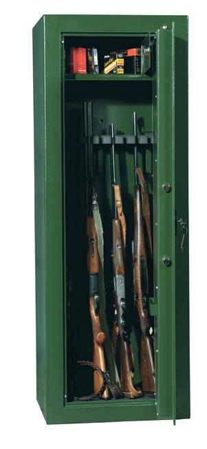 Rottner Waffenschrank Safari 8