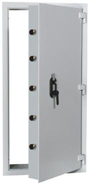 Sicherheitstüren  Sicherheitstüren / hedaco® International LTD