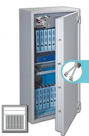 Rottner armoires ignifuge papier PaperNorm Premium 65