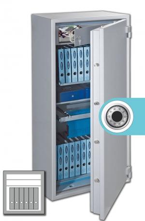 Rottner Papiersicherungsschrank PaperNorm Premium 65 Z