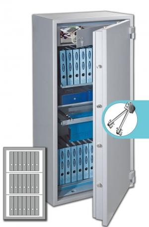 Rottner armoires ignifuge papier PaperNorm Premium 120