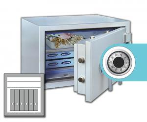 Rottner Papiersicherungsschrank SuperPaper 65 Z Premium
