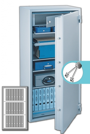 Rottner Papiersicherungsschrank SuperPaper 120 Premium