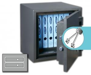 Rottner armoires ignifuge papier FireChamp 32 Premium