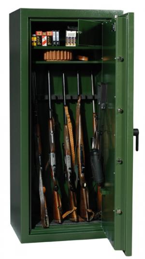 Rottner Waffenschrank SPORT N8 EL Premium