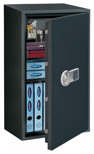Rottner Möbeltresor Power Safe 800 IT EL