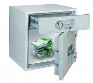Rottner Schubladentresor - System D1-70 DB/DB