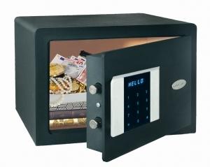 Rottner Elektronik Möbeleinsatztresor Prestige 250