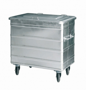 Container 600 Liter