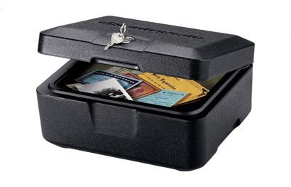 Feuerschutzkassette